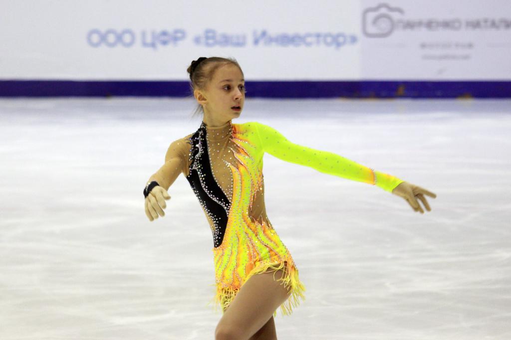 омск зональные соревнования по фигурному катанию 2016 февраль результаты